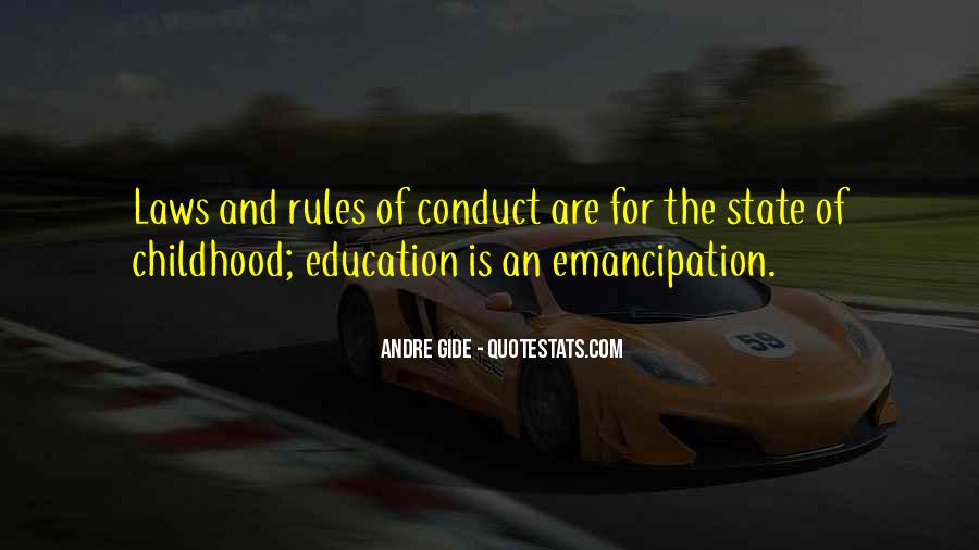 Quotes About Rules And Laws #1393300