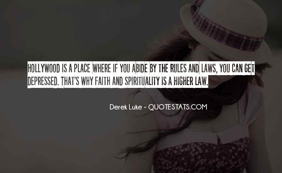 Quotes About Rules And Laws #425155