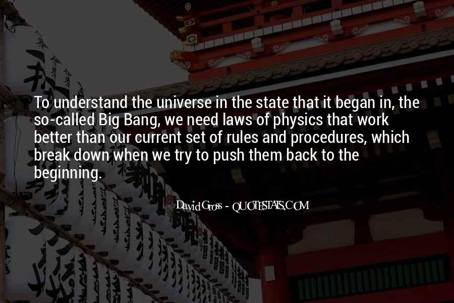 Quotes About Rules And Laws #743161
