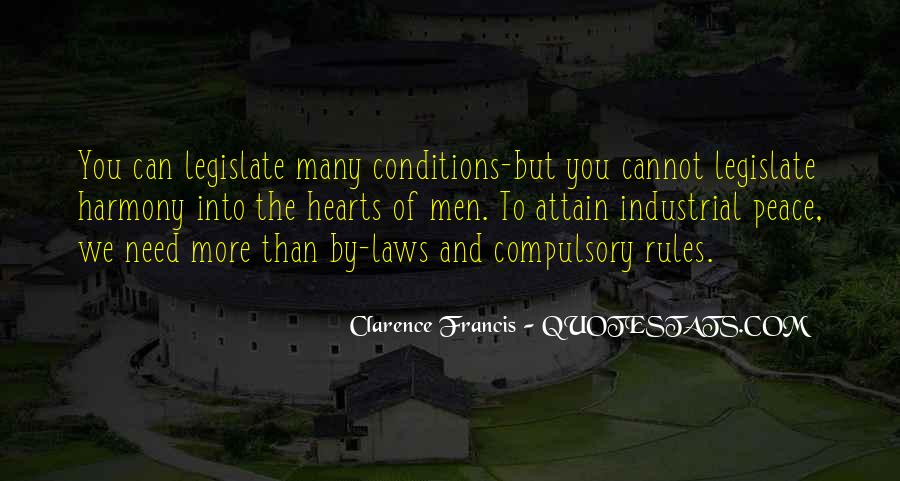 Quotes About Rules And Laws #947694