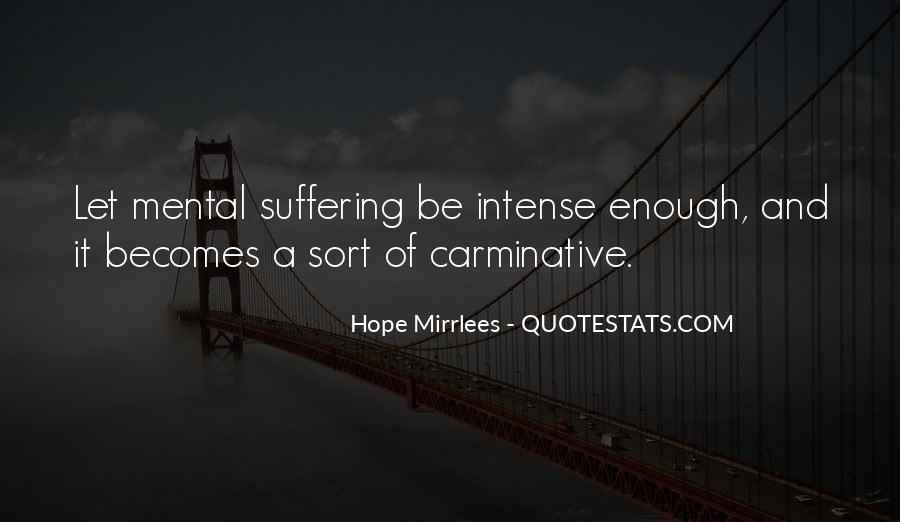 Quotes About Having An Uneasy Feeling #887461
