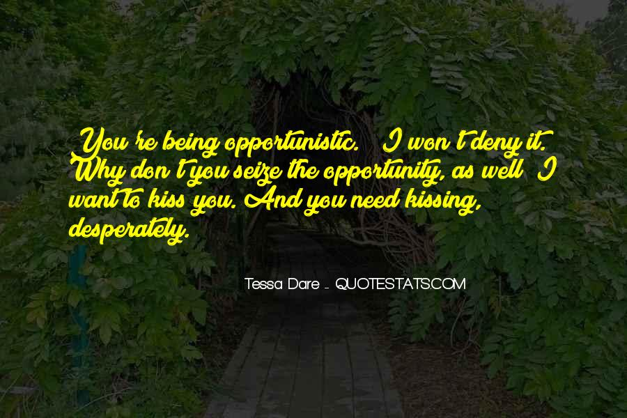 Quotes About Need And Want #90084
