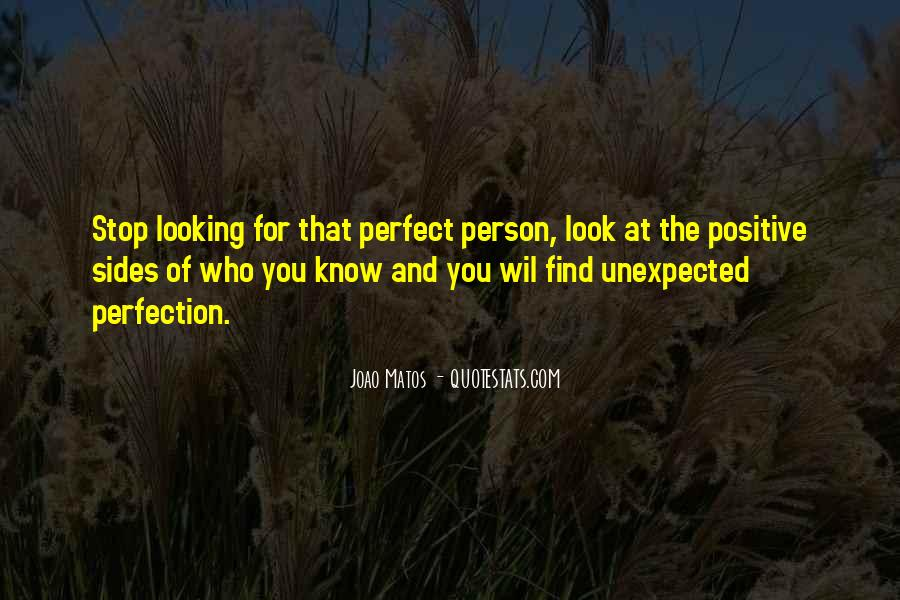 Quotes About Love Unexpected #881783