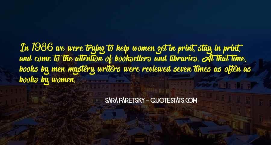 Quotes About The Mystery Of Time #1145939