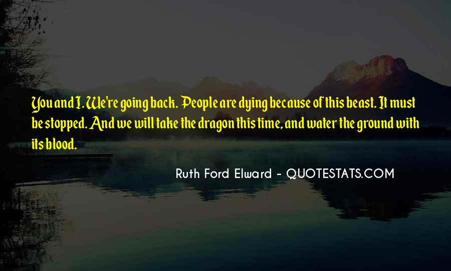 Quotes About The Mystery Of Time #1249907