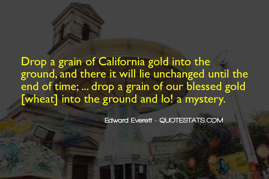 Quotes About The Mystery Of Time #405873