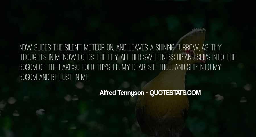 Quotes About Sweetness Of Love #1023527