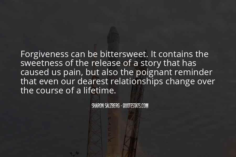 Quotes About Sweetness Of Love #1602809