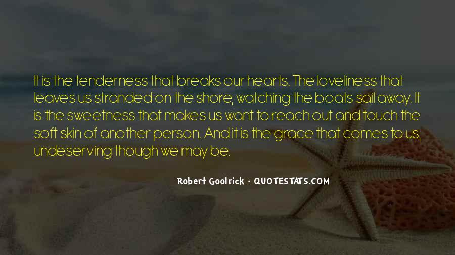 Quotes About Sweetness Of Love #50600