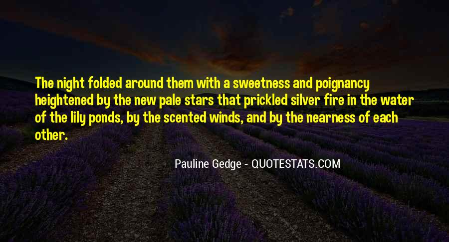 Quotes About Sweetness Of Love #579126