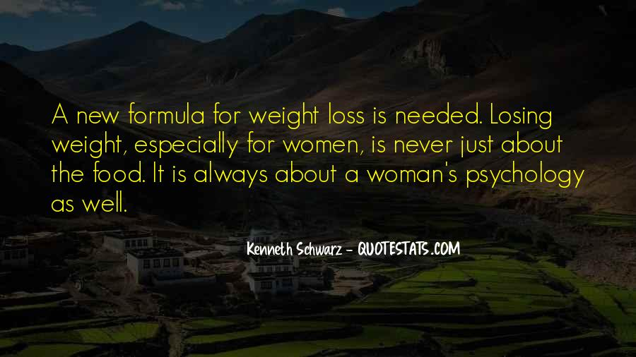 Quotes About Loss Weight #552430