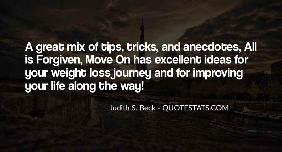 Quotes About Loss Weight #639801