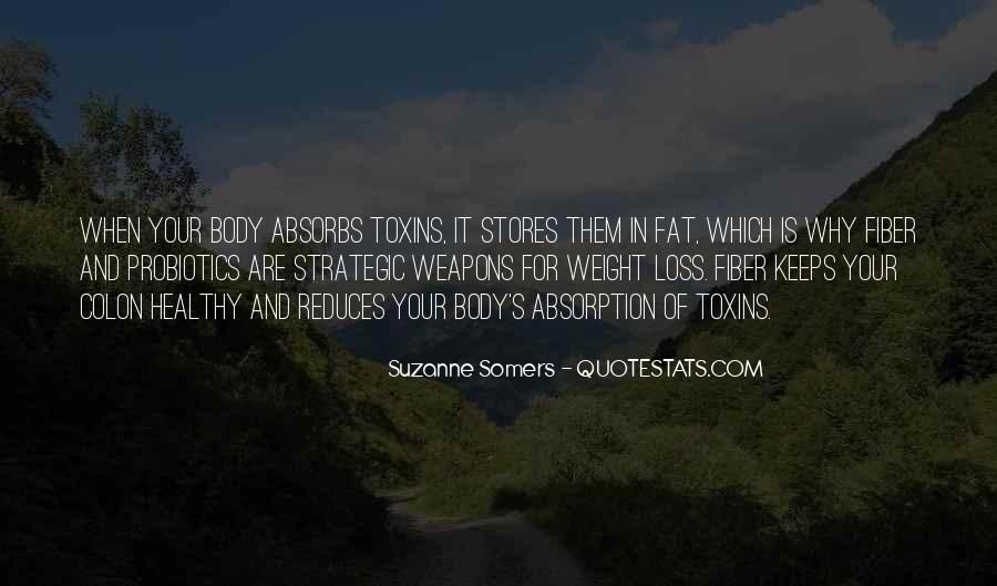 Quotes About Loss Weight #643669
