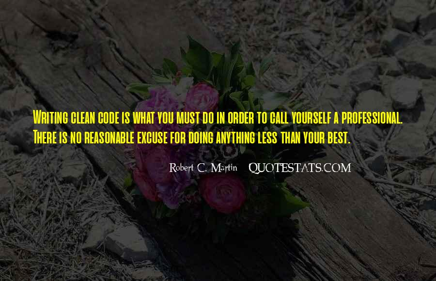 Quotes About Doing What's Best For Yourself #1814525