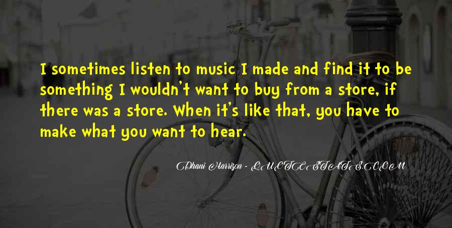 Quotes About Making Decisions About Love #1036814