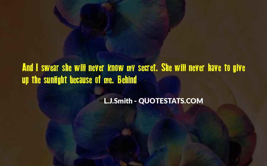 Quotes About Making Decisions About Love #767810
