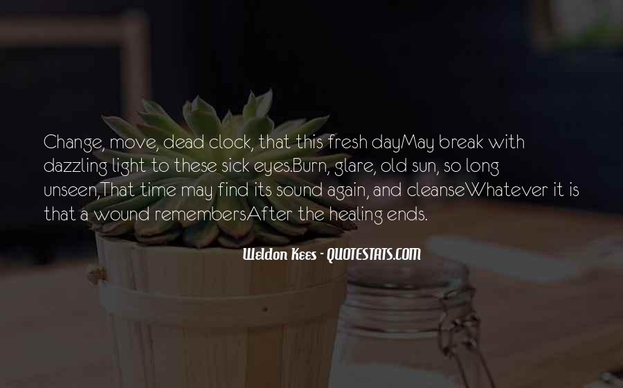 Quotes About Healing After A Break Up #900287