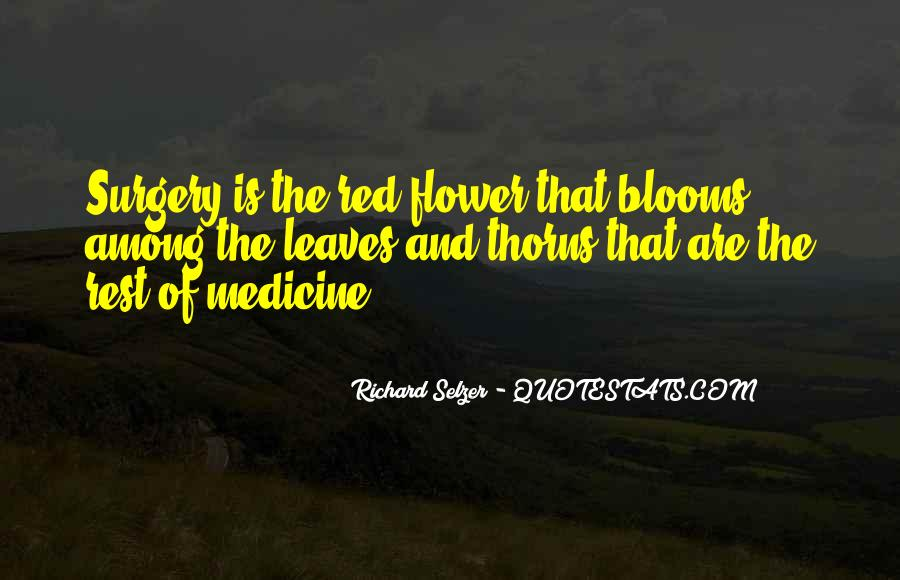 Quotes About Technology And Medicine #236212