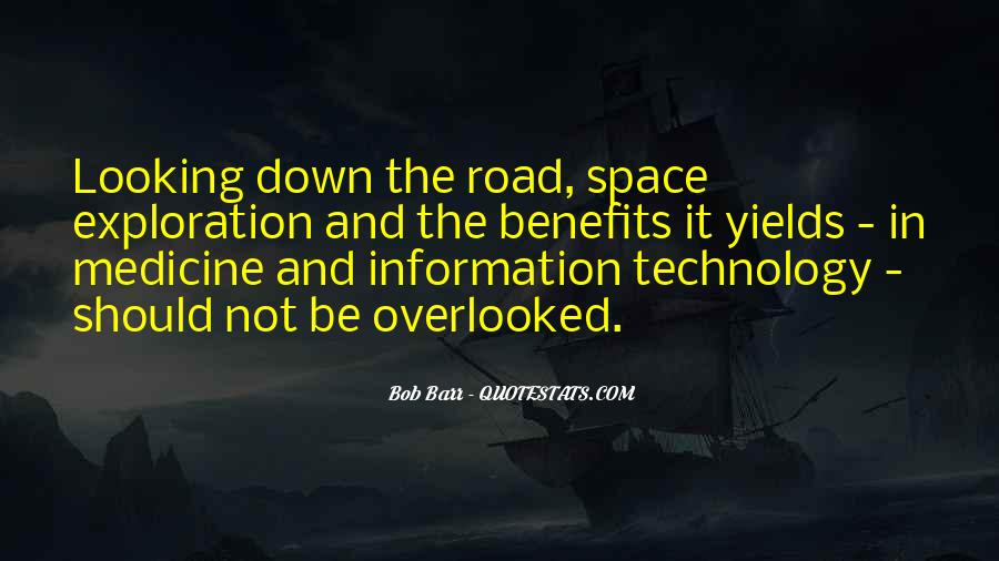 Quotes About Technology And Medicine #250270