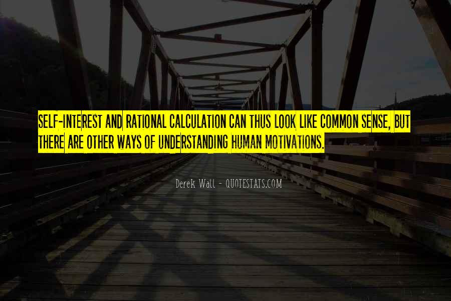 Quotes About Calculation #1011449