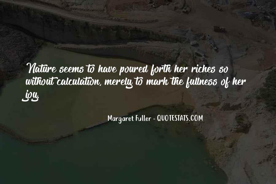 Quotes About Calculation #1043760