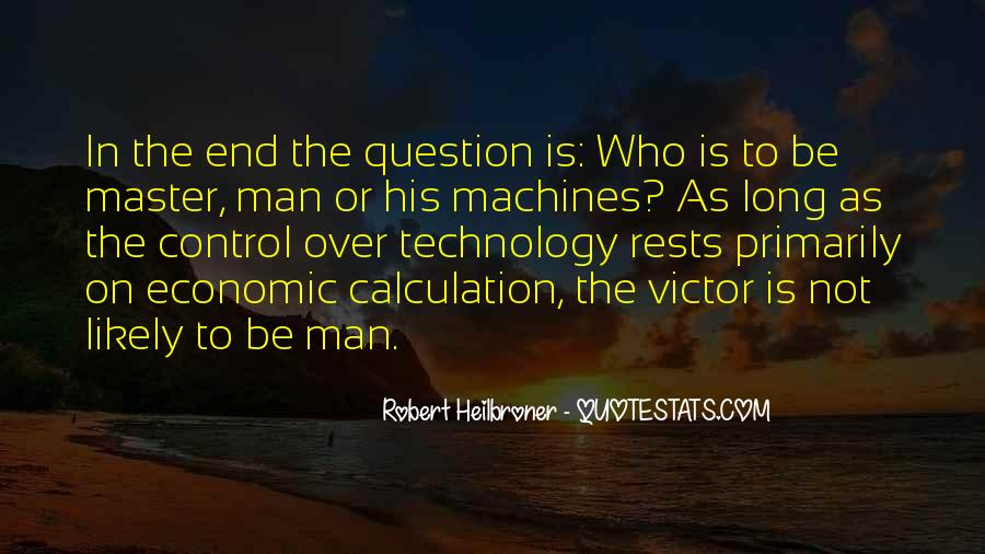 Quotes About Calculation #206283