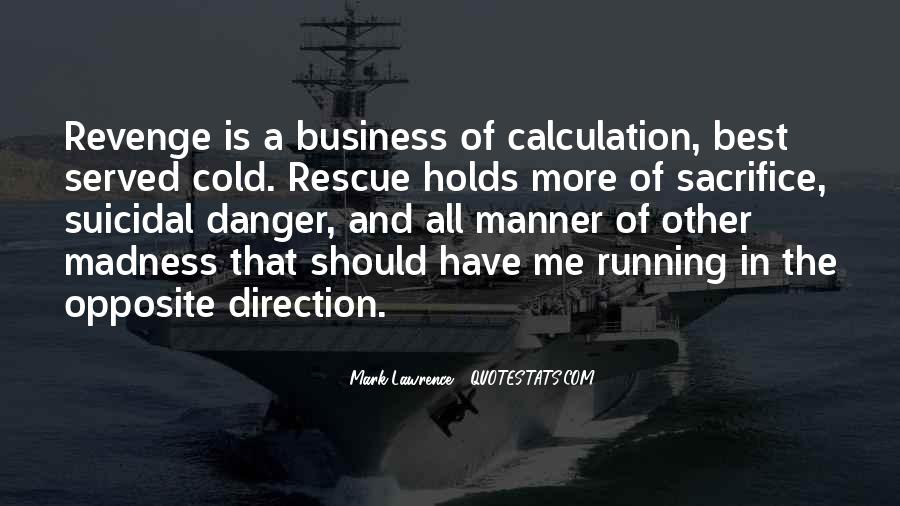 Quotes About Calculation #299856