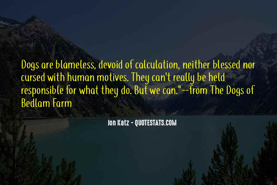 Quotes About Calculation #387449