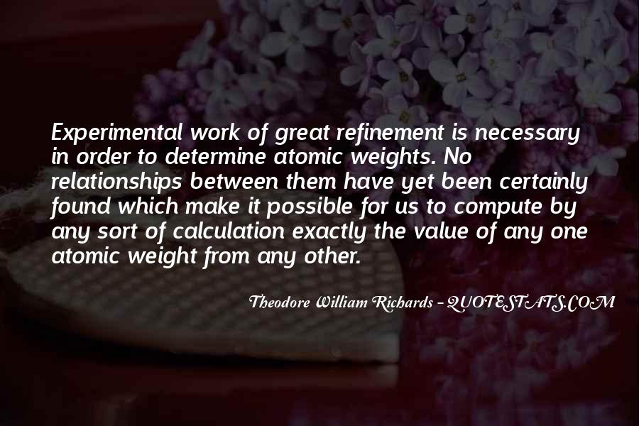Quotes About Calculation #574620