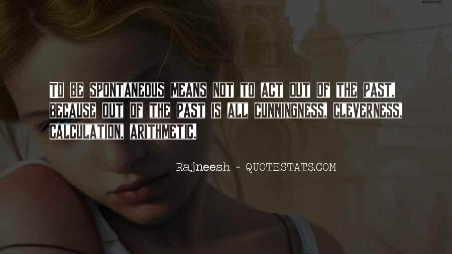 Quotes About Calculation #675052