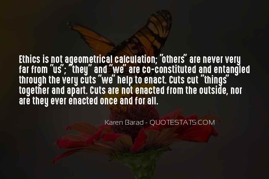 Quotes About Calculation #793058
