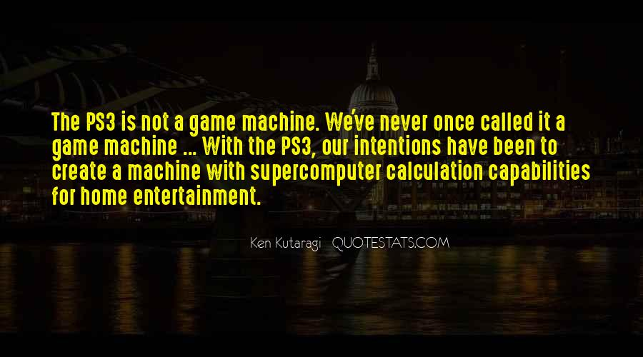 Quotes About Calculation #903287