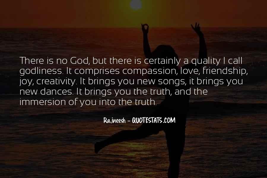 Quotes About Creativity And God #1081525