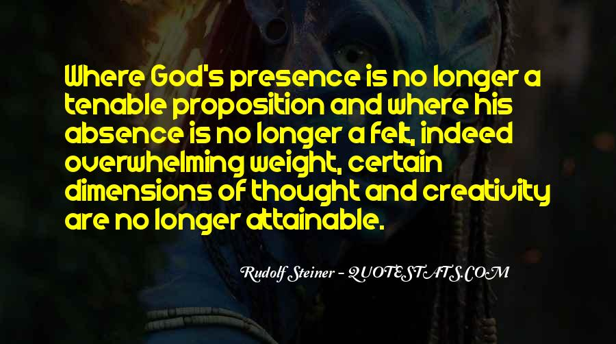 Quotes About Creativity And God #149270