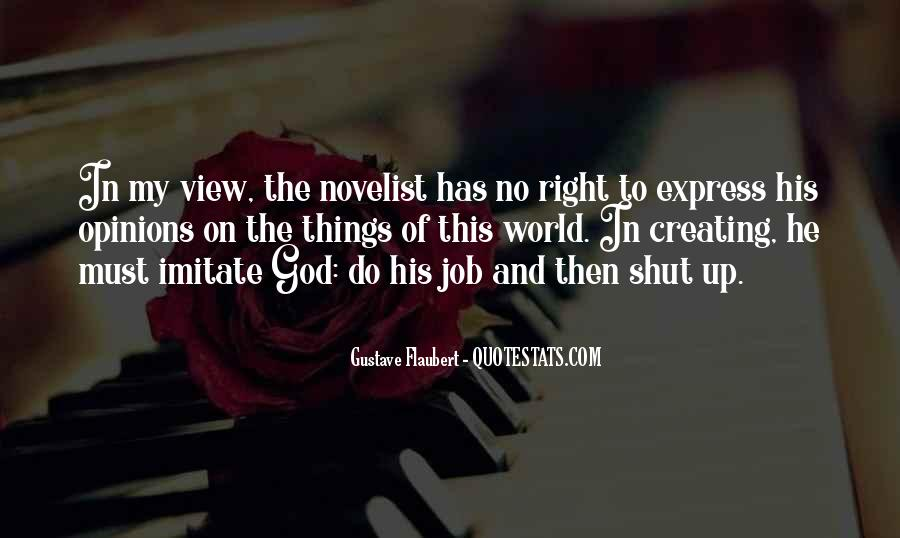 Quotes About Creativity And God #1510971