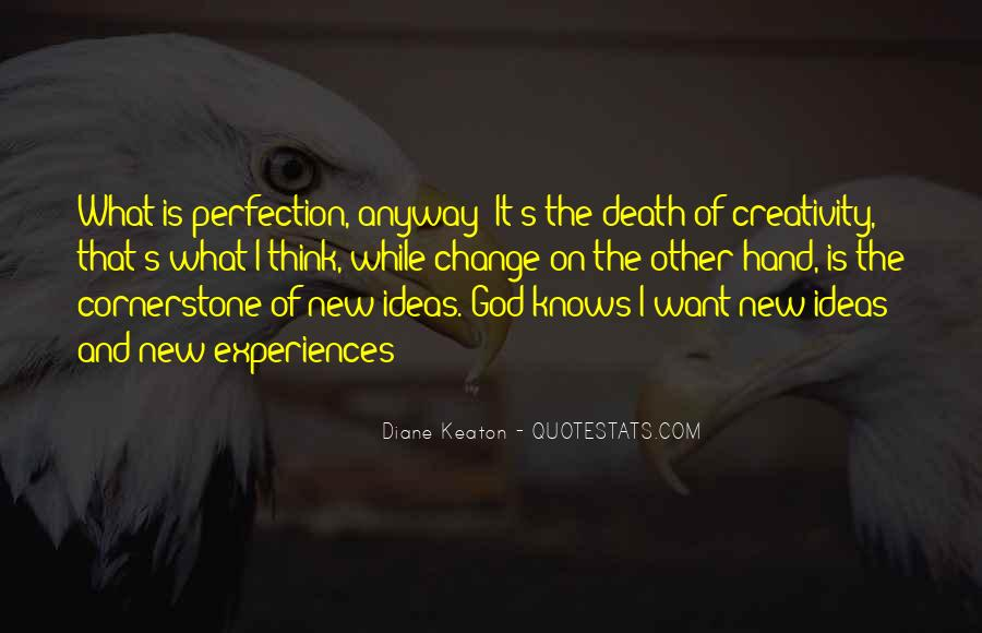 Quotes About Creativity And God #1529108