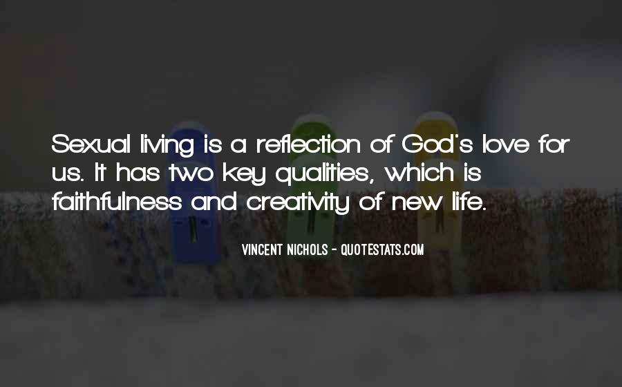 Quotes About Creativity And God #1733401