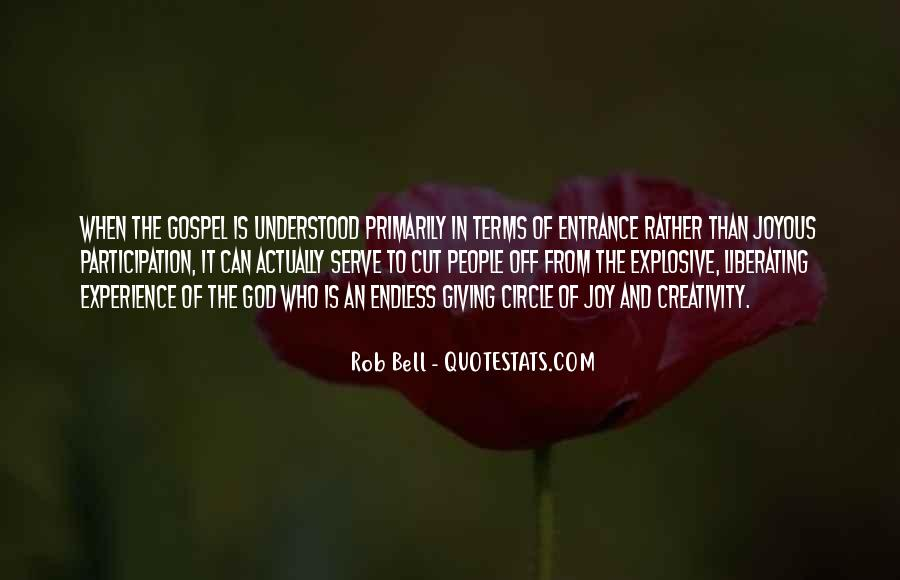 Quotes About Creativity And God #186851