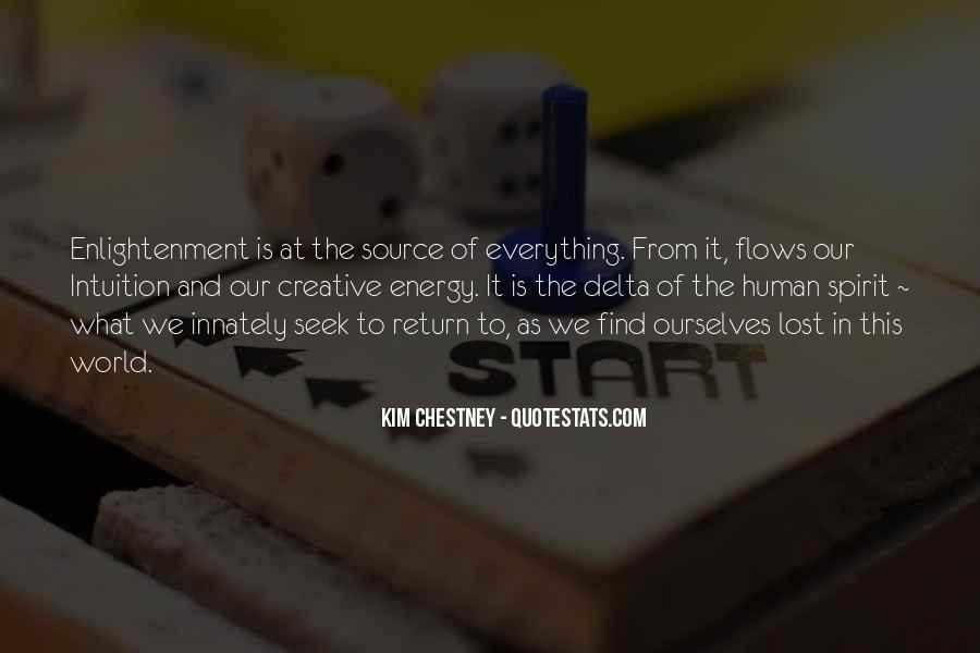 Quotes About Creativity And God #286095