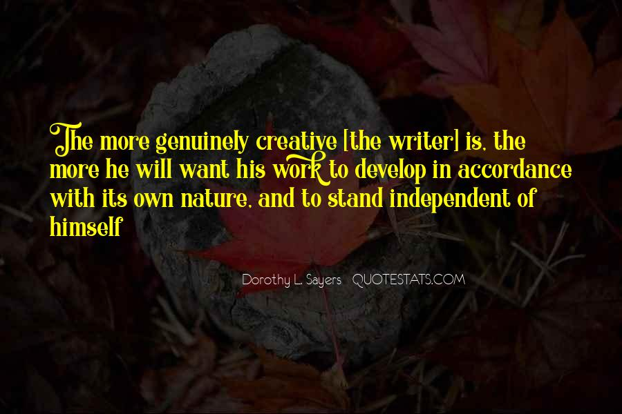 Quotes About Creativity And God #371800
