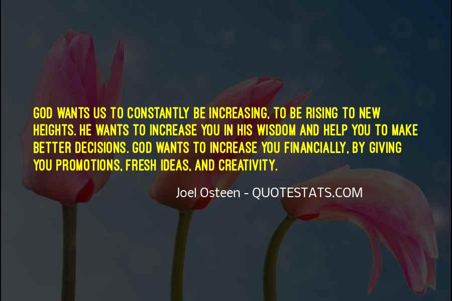 Quotes About Creativity And God #840292
