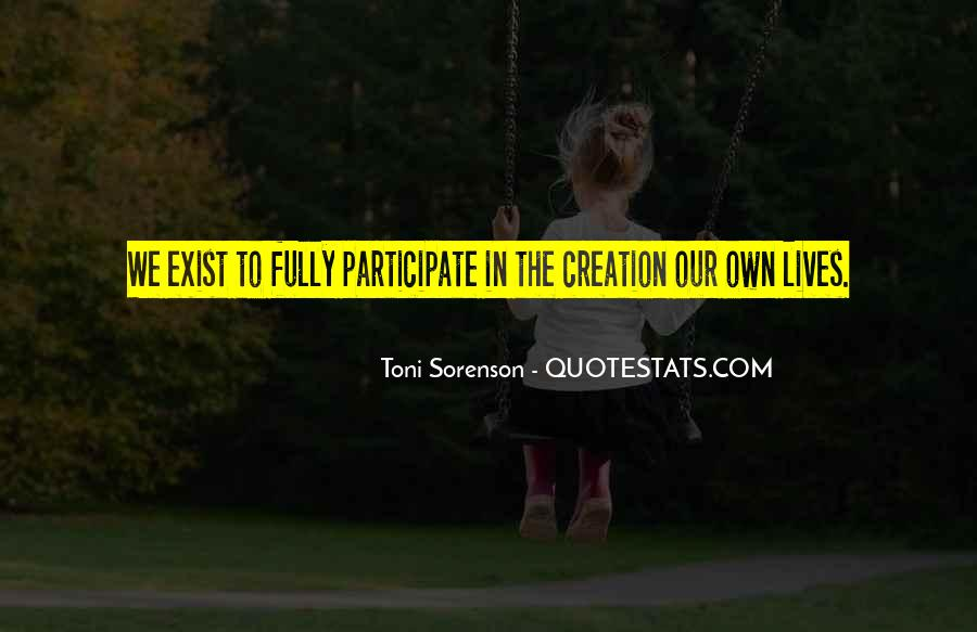 Quotes About Creativity And God #933692