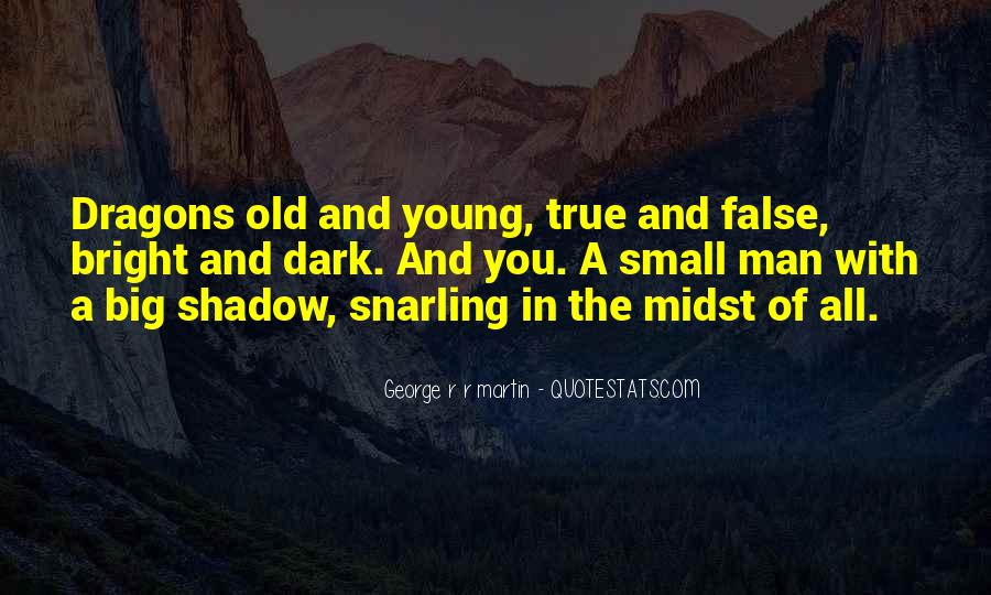 Quotes About Old #1222