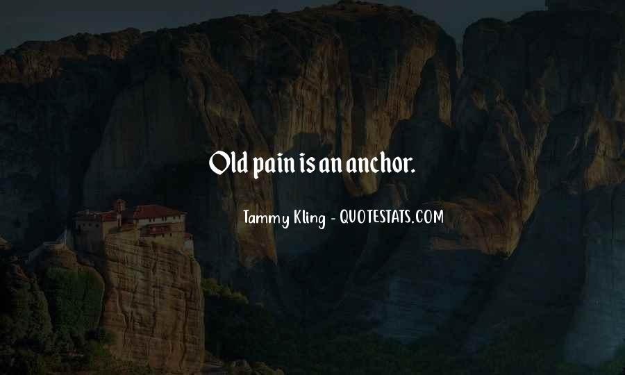 Quotes About Old #1303