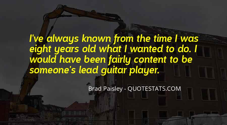 Quotes About Old #2410