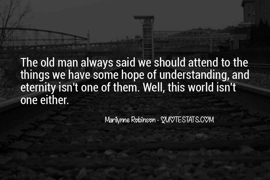 Quotes About Old #253