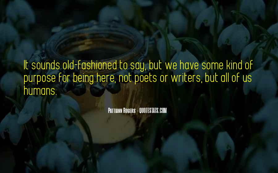Quotes About Old #80