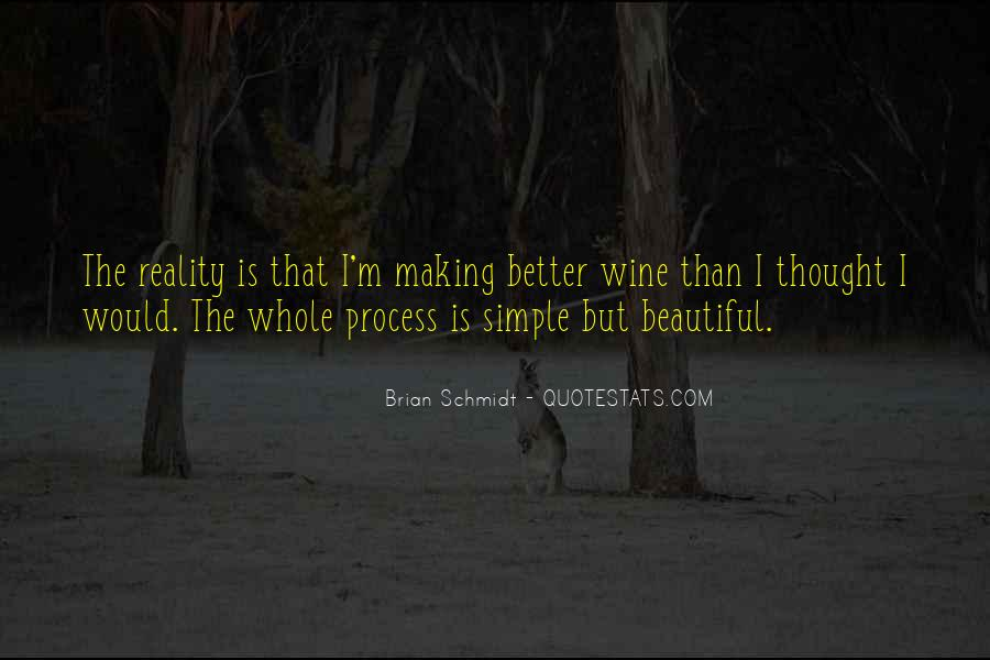 Quotes About Making Things Beautiful #271884