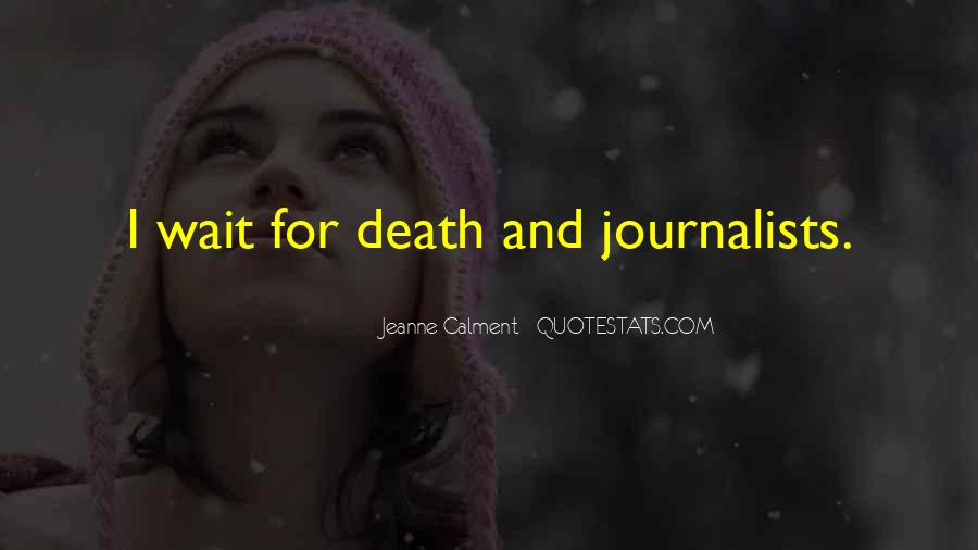 Quotes About Quotes Semicolon Outside #473967