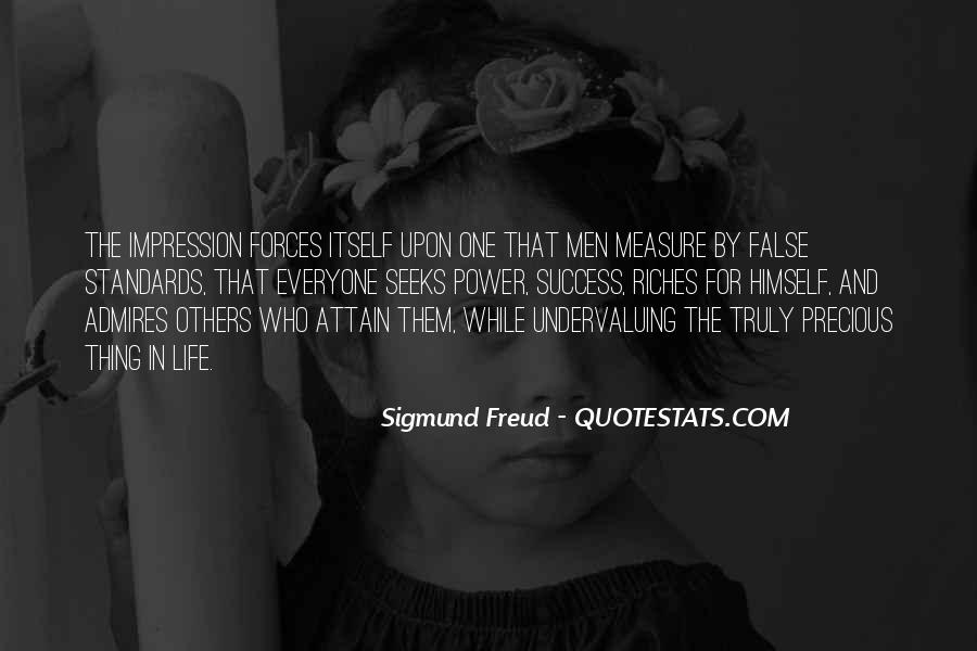 Quotes About Undervaluing Yourself #1744772